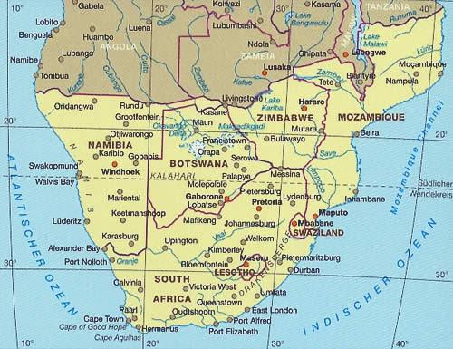 Moderni sistemi ed antichi problemi di giustizia ed equit for Sud africa immagini